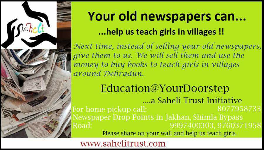 Education at your doorstep